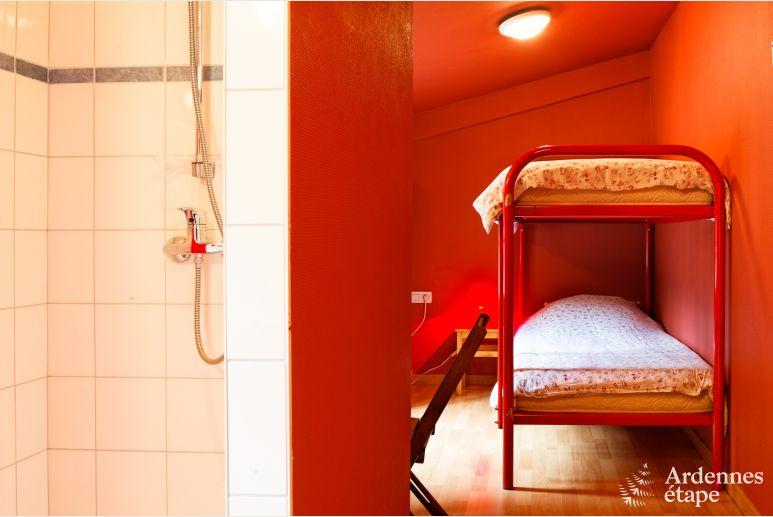 Verblijf In Vielsalm Voor Max. 36 Personen, Ardennen 28