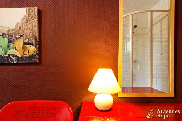 Verblijf In Vielsalm Voor Max. 10 Personen, Ardennen 16