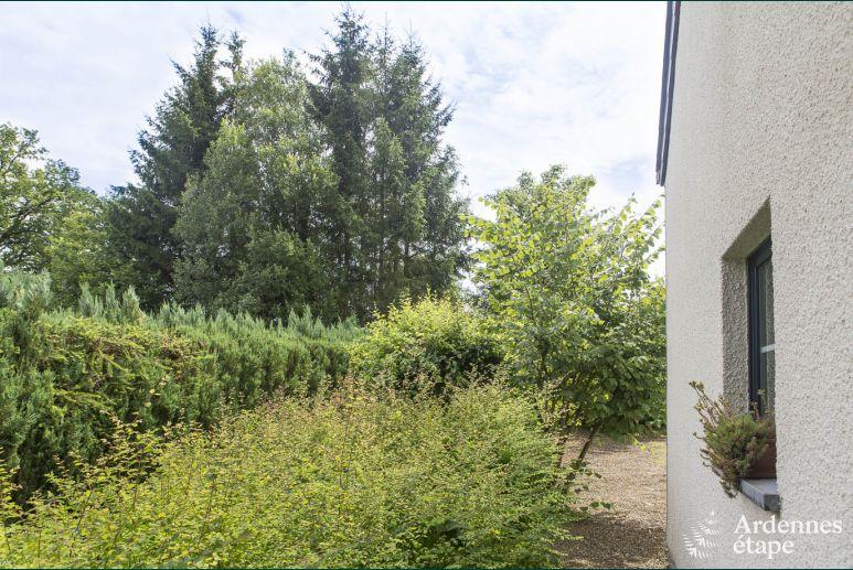 Verblijf In Vielsalm Voor Max. 4 Personen, Ardennen 23