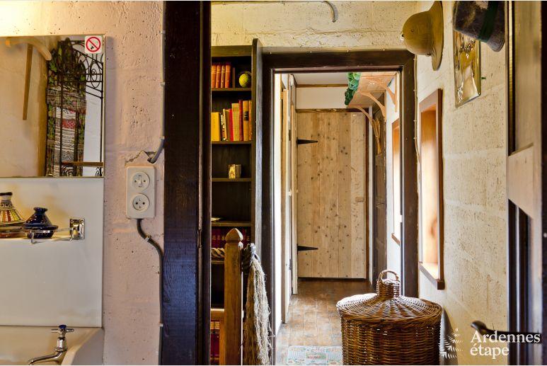 Verblijf In Vresse-Sur-Semois Voor Max. 9 Personen, Ardennen 16