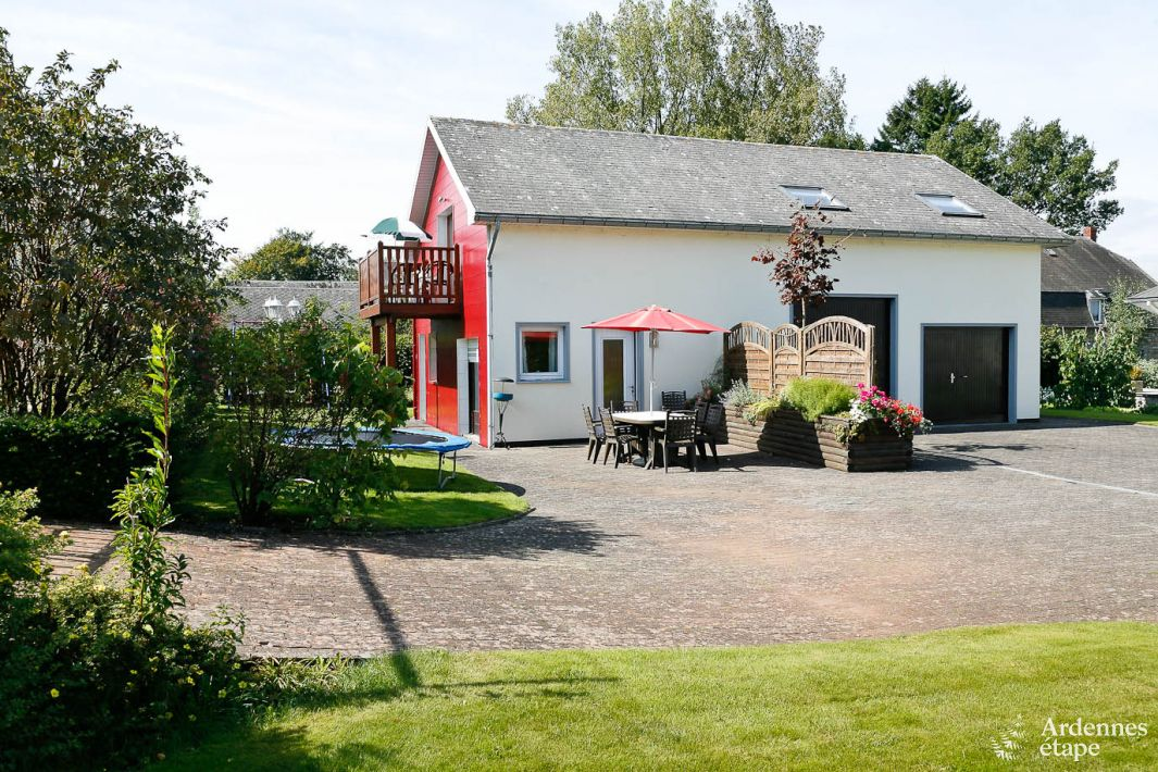 Maison de vacances r nov e 3 5 toiles pour 6 personnes for Location maison concarneau vacances