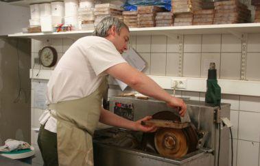 Cyril Chocolat-Atelier/ Artisanat/Dégustation à Province du Luxembourg