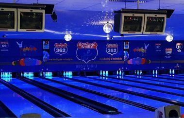 Bowling 362 - Magic Planet de Malmedy-Bowling à Province de Liège