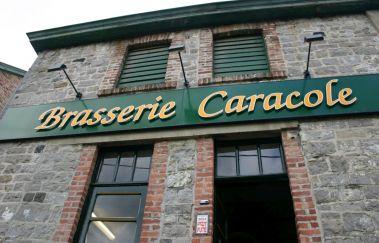 Brasserie Caracole-Brasserie à Province de Namur
