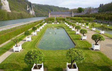 Château de Freÿr-Chateaux à Province de Namur