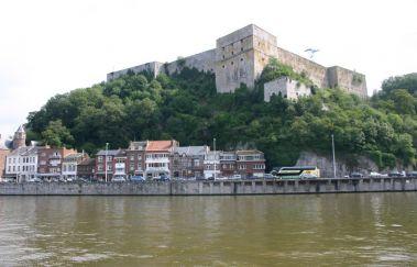 Fort de Huy-Chateaux à Province de Liège