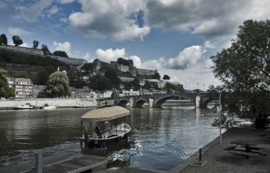 La Namourette, croisières-Croisière à Province de Namur