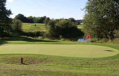Pro1Golf Entertainment Center – Golf des Lacs-Golf à
