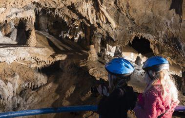 Découvertes de Comblain-Grottes à Province de Liège