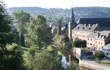 Houffalize: Informations pratiques-Info Tourisme à Province du Luxembourg