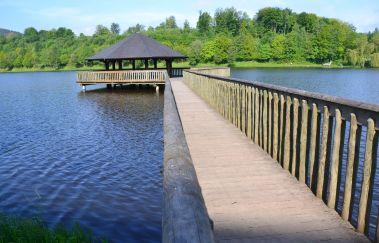 Les Doyards-Lac à Province du Luxembourg