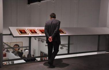Musée de la photographie-Musée à Province de Hainaut
