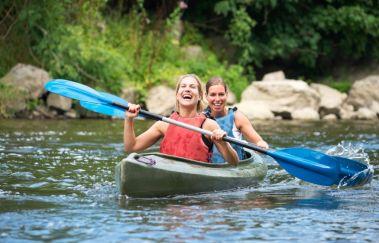 RHM BuitenSport - Durbuy-Parcours challenge à Province du Luxembourg