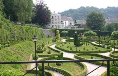 Parc des Topiaires-Parcs et jardins à Province du Luxembourg