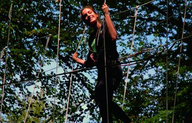 Cap Nature-Sports Aventure à Province du Luxembourg