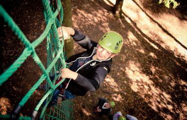 Forestia Parcours Aventure-Sports Aventure à Province de Liège