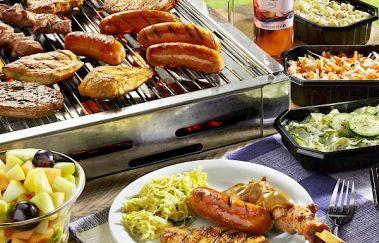 A-Z Barbecue & Gourmet-Traiteurs à