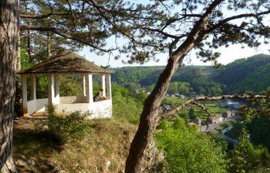 Bomal-Ville à Province du Luxembourg
