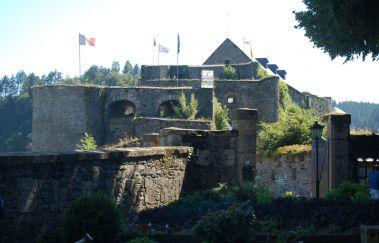 Bouillon-Ville à Bouillon