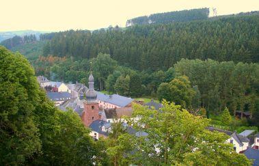 Burg-Reuland-Ville à