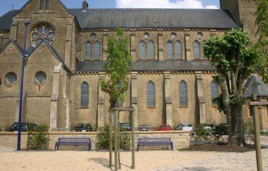 Florenville-Ville à Province du Luxembourg