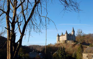 Houyet-Ville à Province de Namur