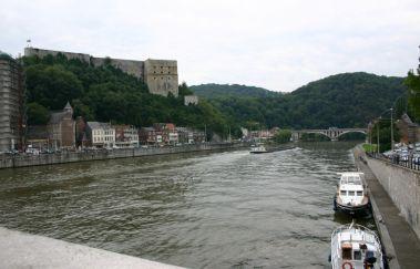 Huy-Ville à Province de Liège