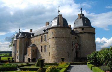 Lavaux-Sainte-Anne-Ville à Province de Namur