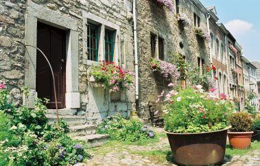Limbourg-Ville à Province de Liège