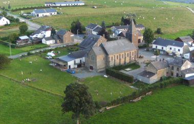 Nadrin-Ville à Province du Luxembourg