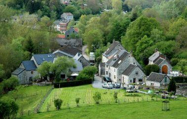 Olne-Ville à Province de Liège