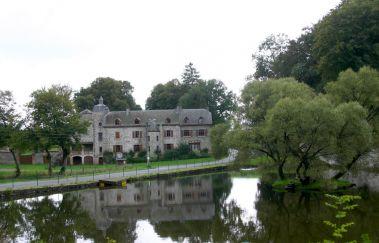 Paliseul-Ville à Province du Luxembourg