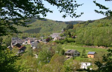 Poupehan-Ville à Province du Luxembourg