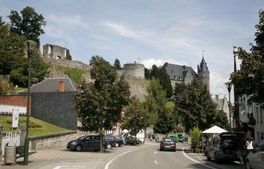 Rochefort-Ville à Province de Namur