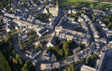 Saint-Vith-Ville à Province de Liège