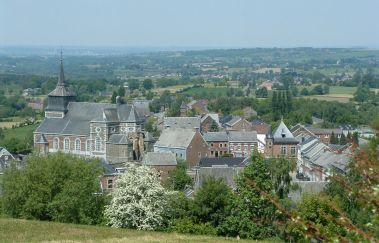 Thimister-Clermont-Ville à Province de Liège