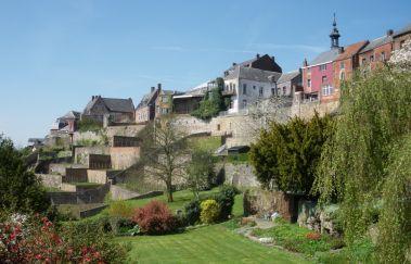 Thuin-Ville à Province de Hainaut