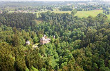 Waimes-Ville à Province de Liège