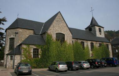 Yvoir-Ville à Province de Namur