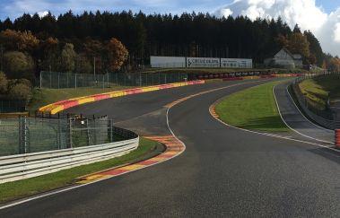 Circuit de Spa-Francorchamps-Visites - Curiosités à Province de Liège