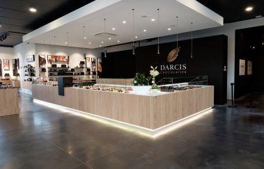 La Chocolaterie de Darcis-Visites - Curiosités à Province de Liège