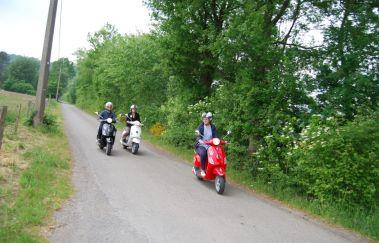 V'Spa-Visites - Curiosités à Province de Liège