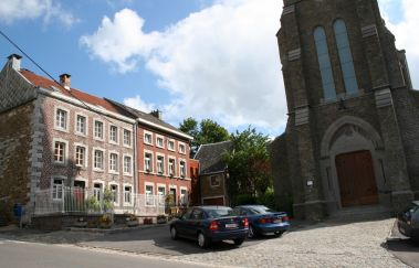 Lambermont-tourisme à Province de Liège